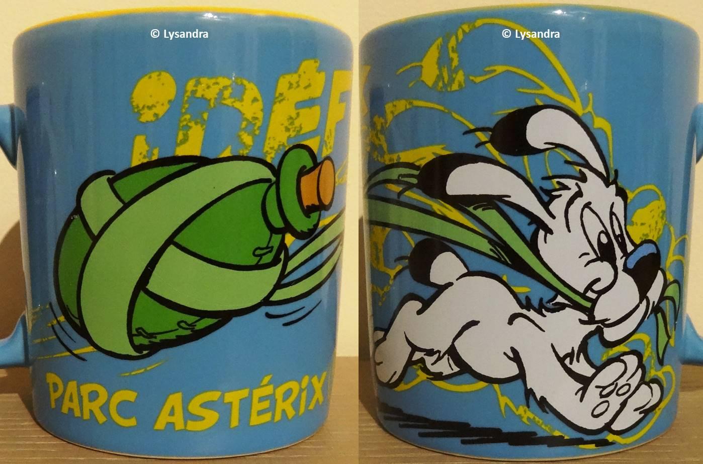 Mes dernières acquisitions Astérix - Page 33 082q9
