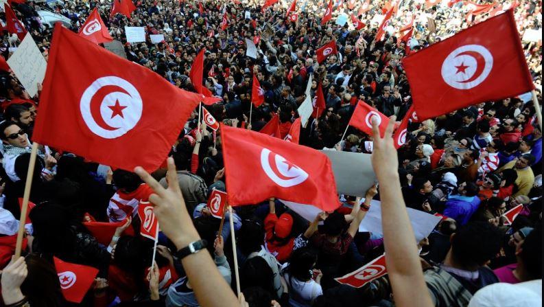 حركة التغيير في تونس: الأسباب والتحديات