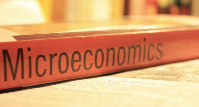 مبادئ الاقتصاد الجزئي – أحمد محمد أحمد مندور