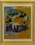 Pokémon version Jaune (jap)