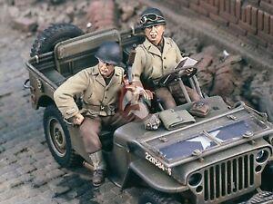 [AFV Club 1/35 - Dodge WC57 Patton 1O7KN