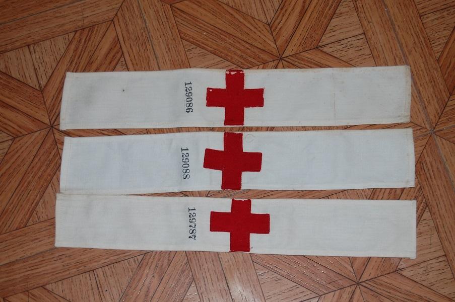 brassard infirmier  283Z8