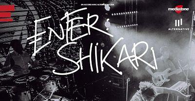 ENTER SHIKARI [Lyon - 69] > 26-06-2019