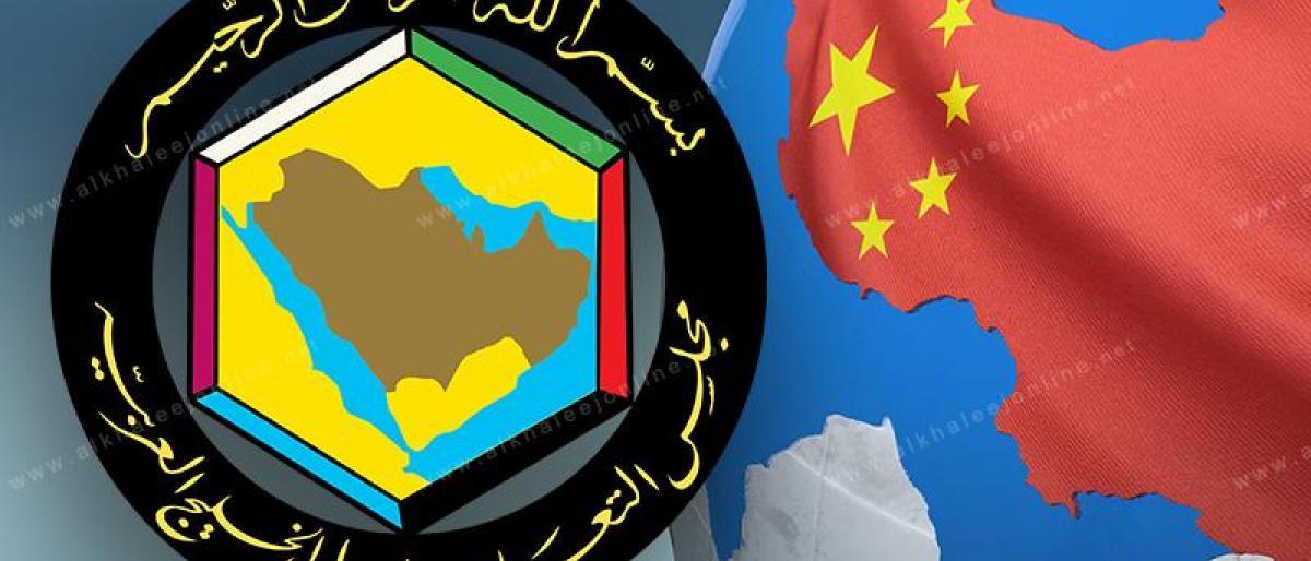 دور العوامل السياسية في تعزيز العلاقات الصينية الخليجية