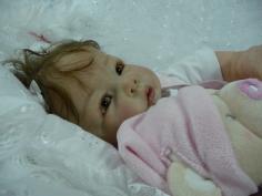 Reborn Lilou petite