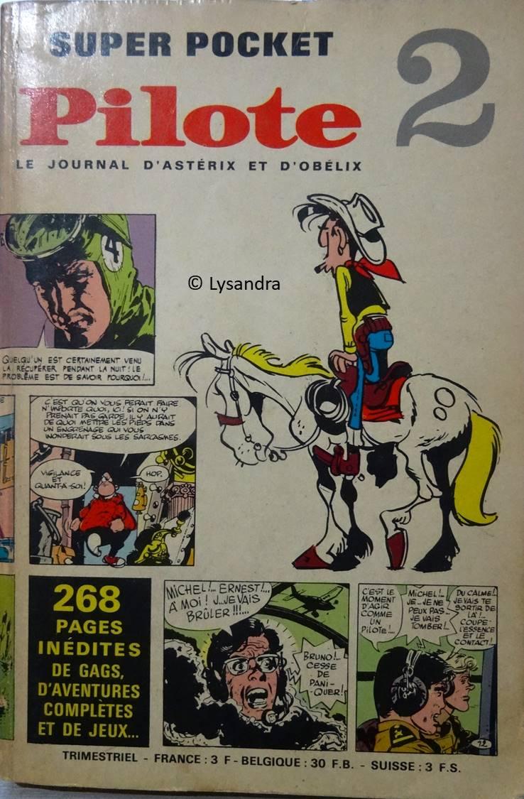 Mes dernières acquisitions Astérix - Page 30 2KeqK