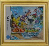 Pokémon Ranger : Sillage de Lumière (jap)