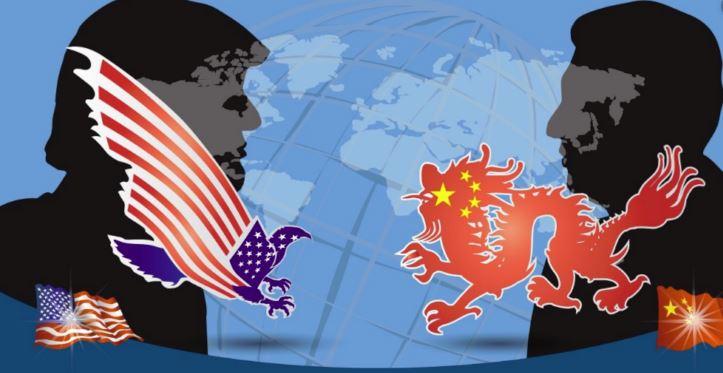 مكانة العامل الاقتصادي ودوره المستقبلي في العلاقات الأمريكية الصينية 1990- 2020