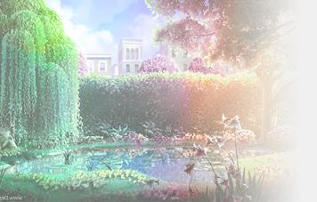 Le jardin des Fleurs