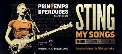 STING [Pérouges - 01] > 25-06-2020