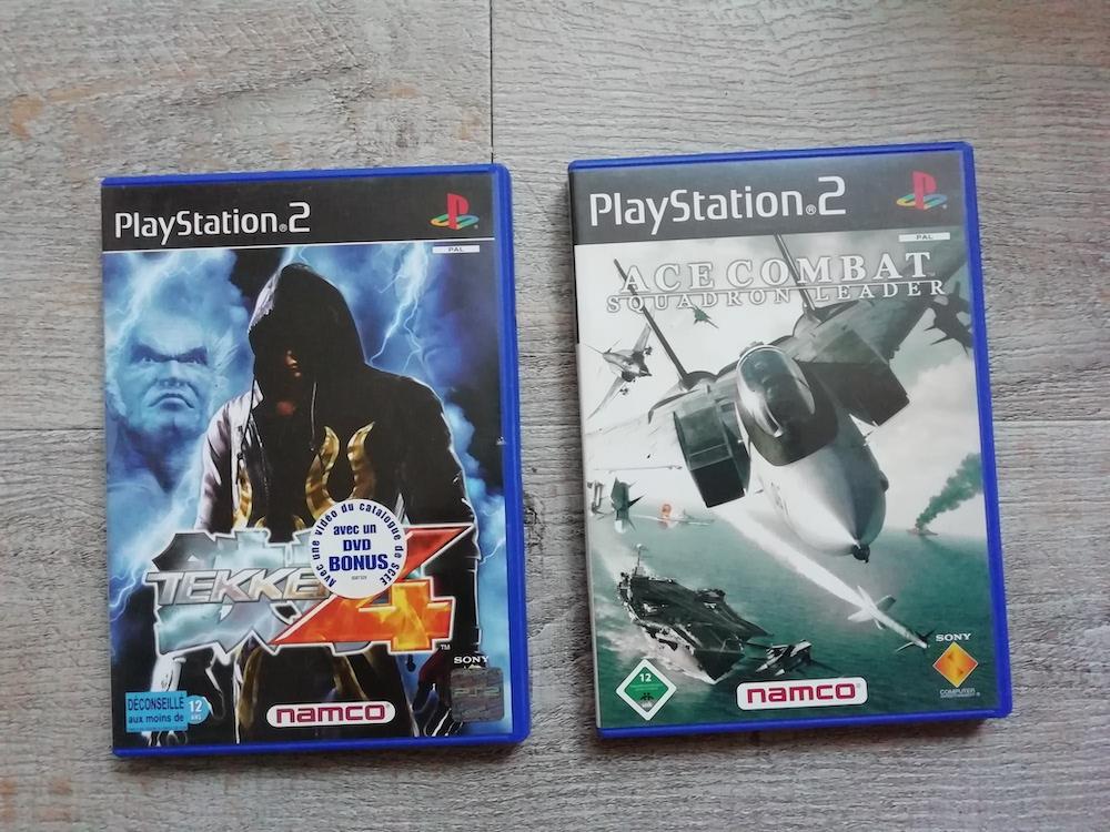 Pack PSVR, PS2 FF12 Complet, jeux PS1, 2, 3, 4, Vita, PSP 2Qy9e