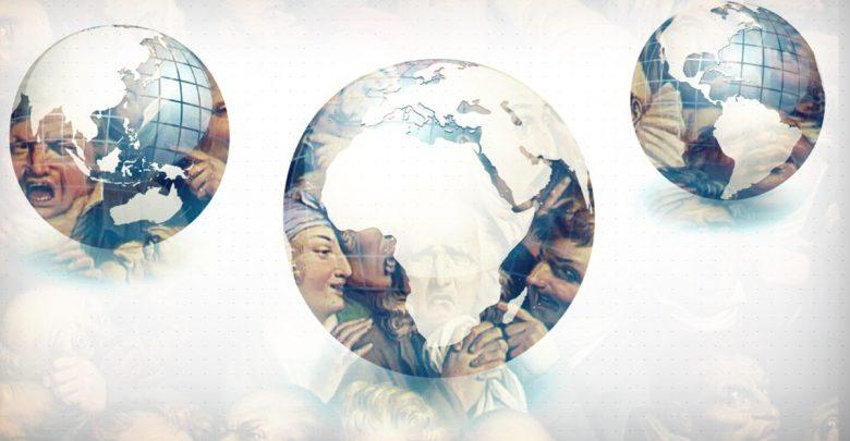 بحث حول مفهوم النزاع الدولي ومستويات التحليل