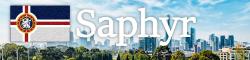 Empire du Saphyr