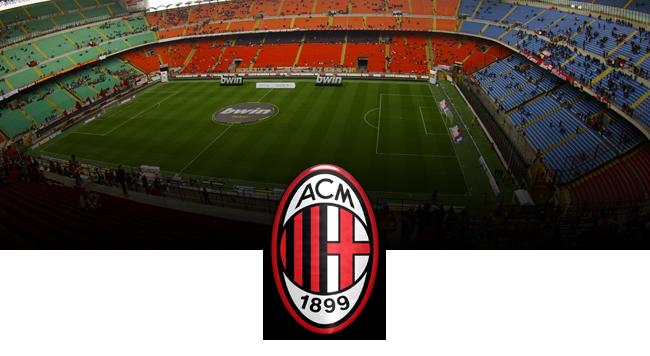 Milan AC 2v9ep