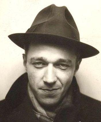 Max La Manchette