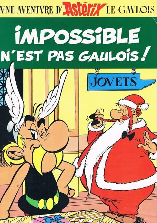 MAJ 22/7/18 - Mes recherches sur Asterix 2ynx