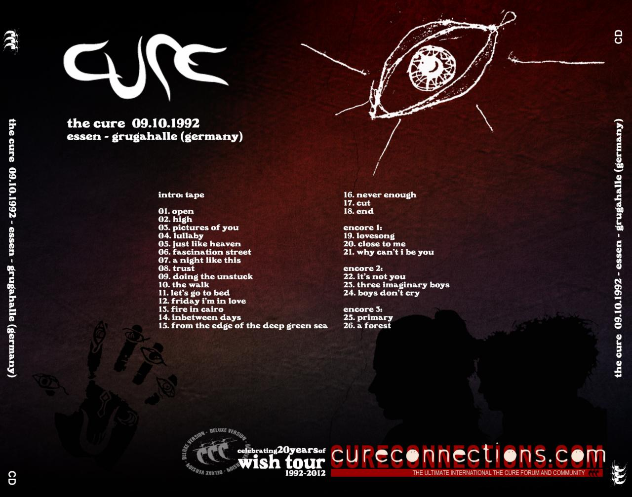CoverTheCure