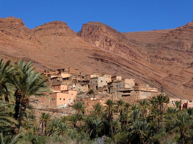 Maroc le sud 3JyaW