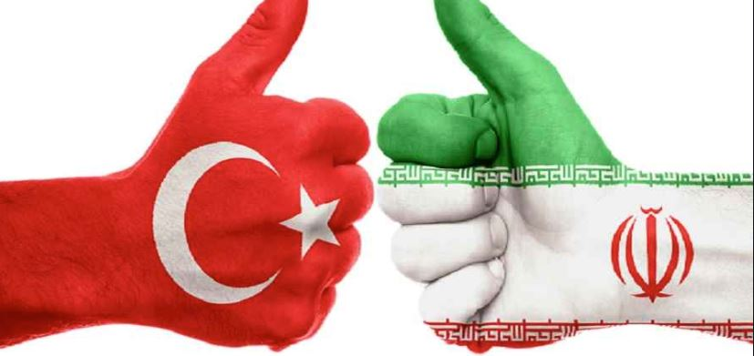 Will Turkish-Iranian relations turn from a coalition of common interests to a struggle for regional influence?!