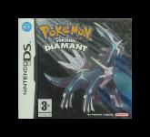 Pokémon version Diamant