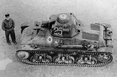 Pz.Kpfw 38H735 [S-Model, 1/72] 3LvDm