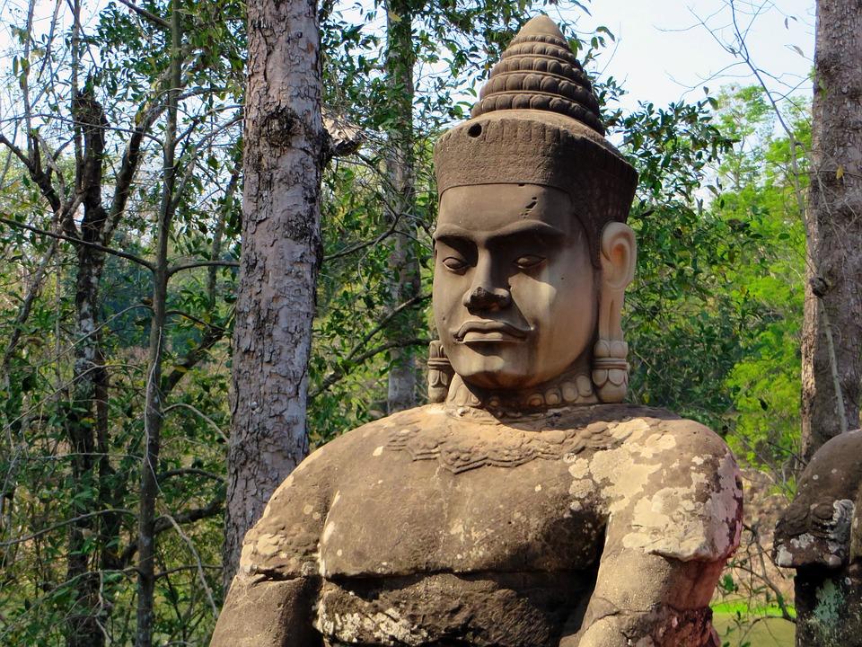 Statues 3NYpk