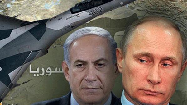 العلاقات الروسية السورية بعد انهيار الاتحاد السوفياتي بين المصالح المتبادلة والشاركة الاستراتيجية