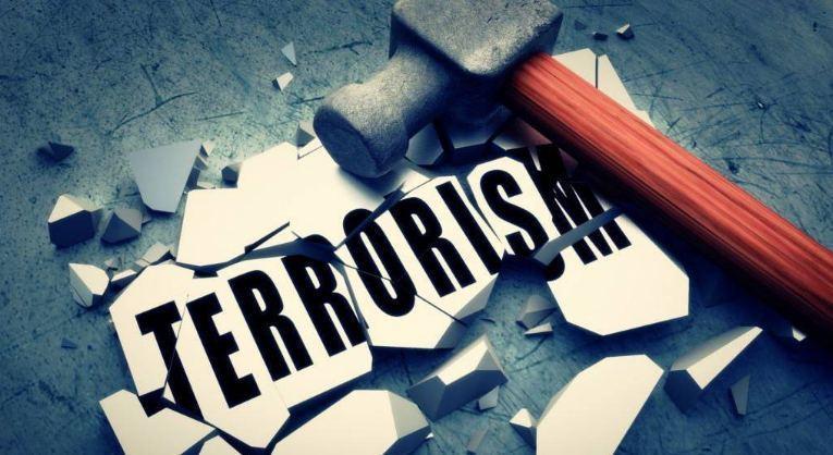 الإرهاب الدولي ودور القوى الدولية فى إدارة الصراعات