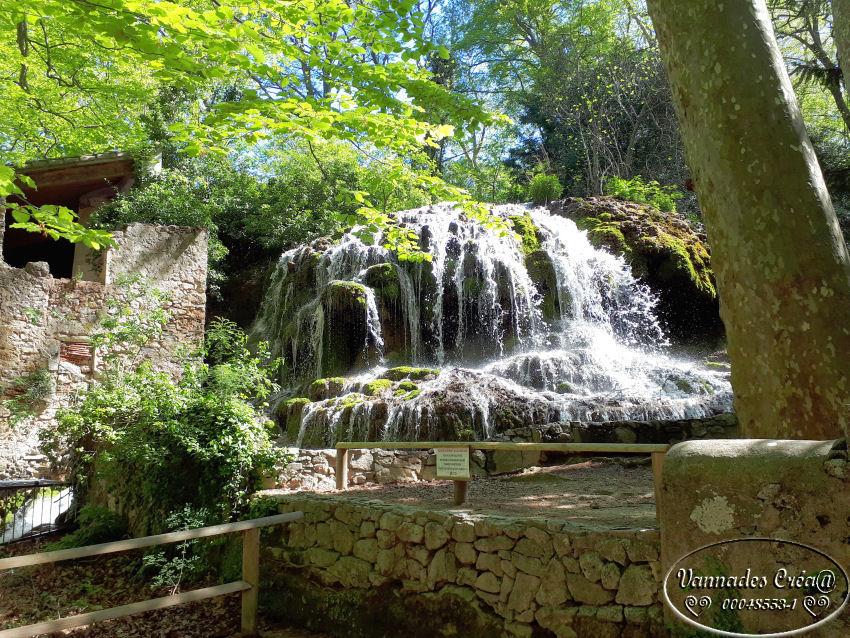 """La Vallée de St Pons """" La Vallée Rose """" à Gemenos Bouches du Rhône ♥♥♥ 3xPZa"""