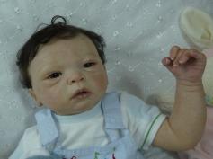 Reborn Lukas petit