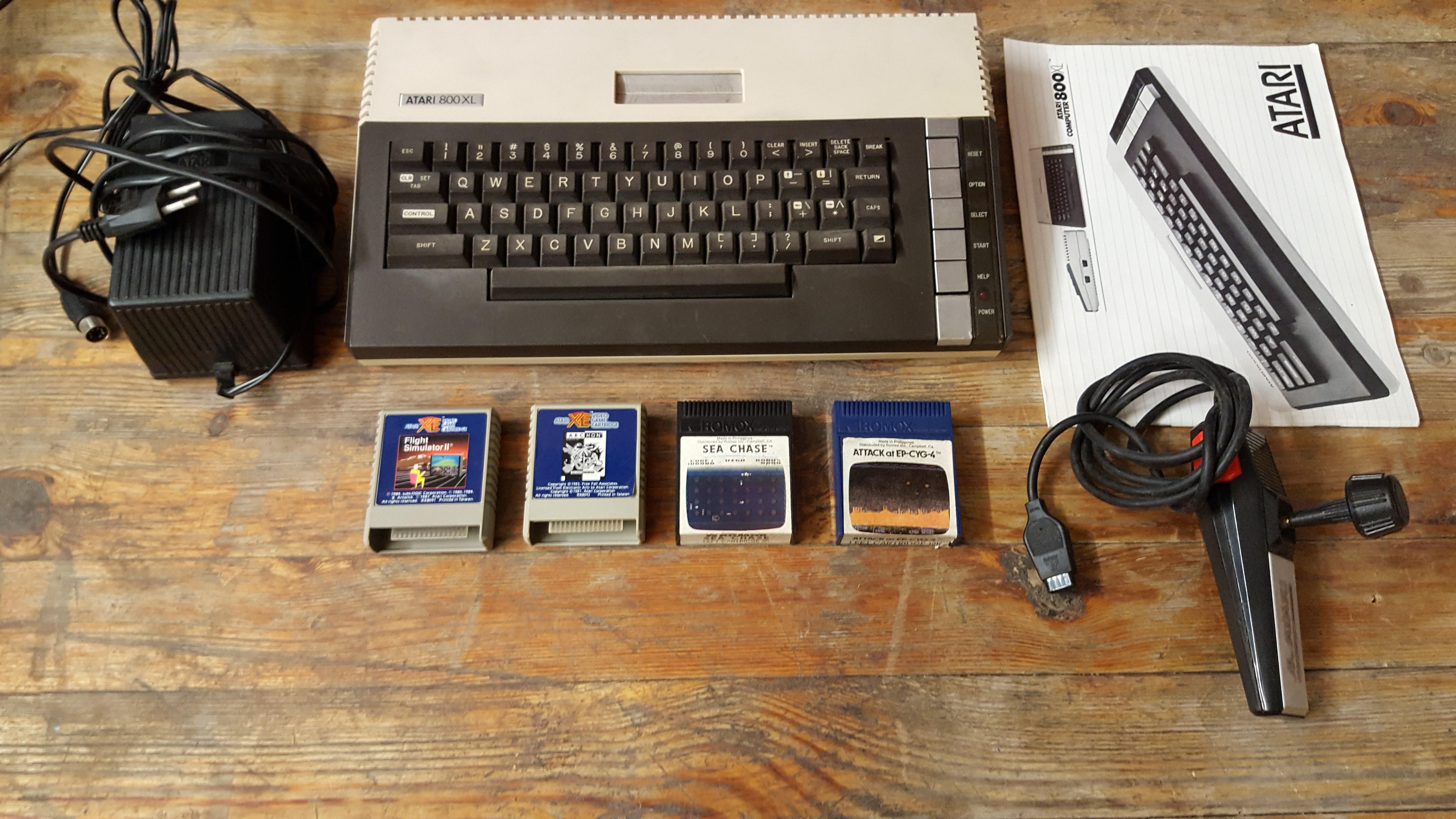 [estim] Ordinateurs Amstrad et Atari 4NQe8