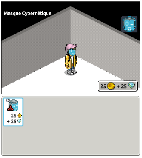 News Habbo - Masque Cybernétique 4OAAl
