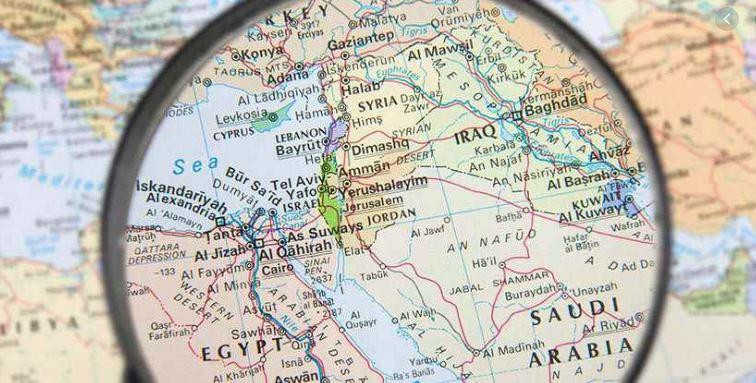 التحديات الجديدة: التحولات الستة الأكثر تأثيرًا في تفاعلات الشرق الأوسط 2020