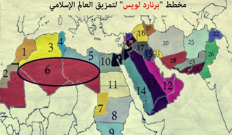 برنارد لويس: نقد السوفيت.. وأنكر الأرمن.. وقسم خريطة العرب