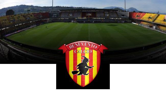 Benevento calcio 4rRPv