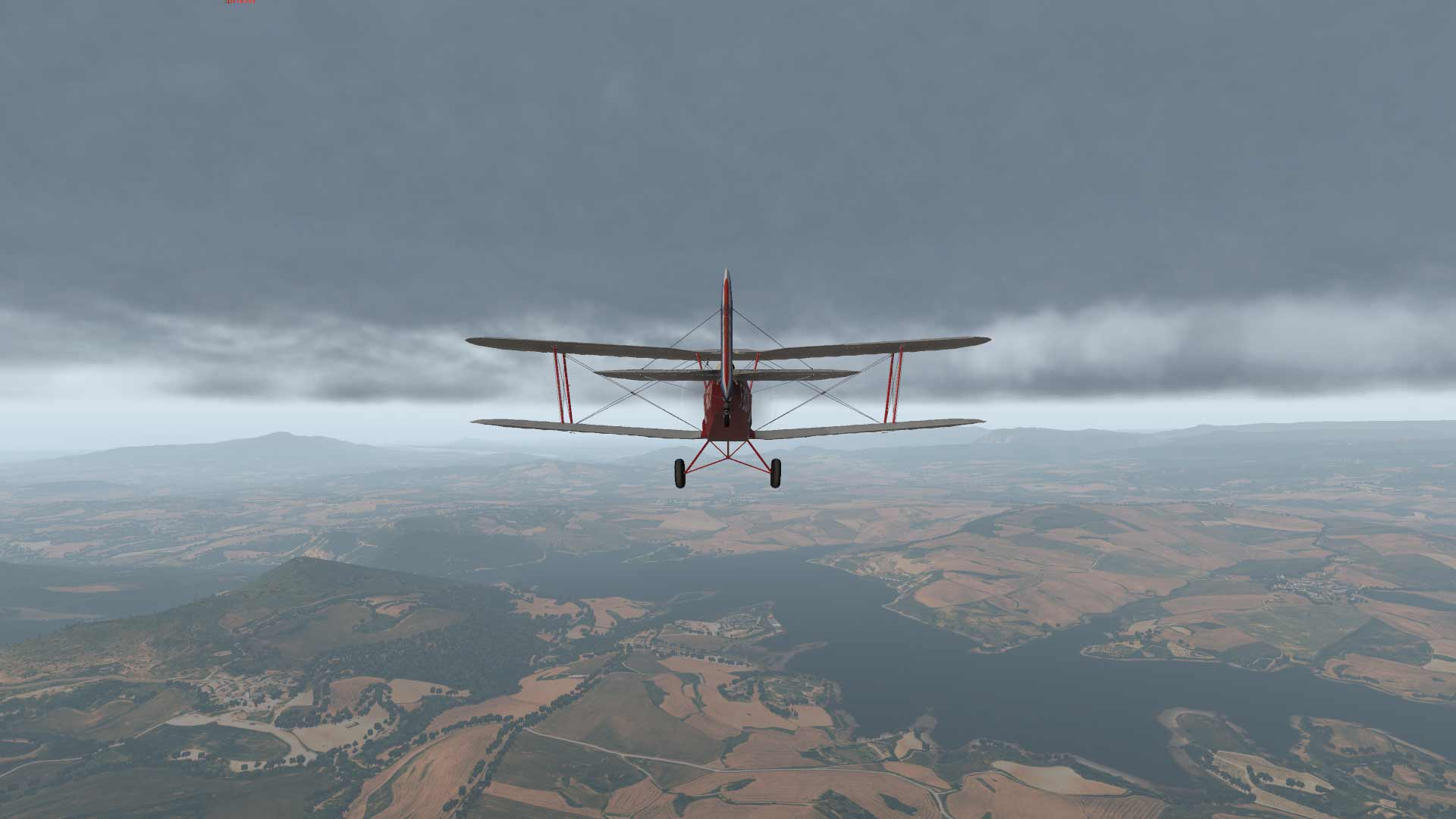 FSX-France Air Vintage Etape 2 54Kxg