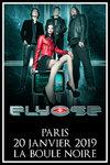 ELYOSE [PARIS - 75] > 20-01-2019