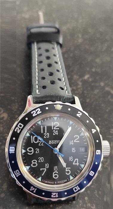 Vos montres russes customisées/modifiées - Page 15 585xv