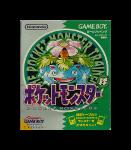 Pokémon version Verte (jap)