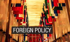 تغير السياسة الخارجية: مسح لأهم المقاربات النظرية