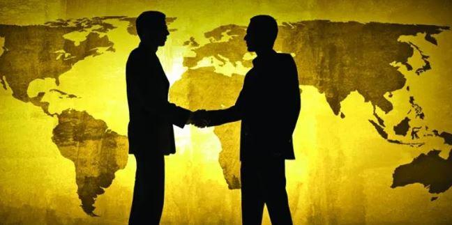 أليات حل النزاعات النزاعات العربية – العربية : دراسة في الوساطة و التفوض كوسيلتين لحل النزاعات بين الدول