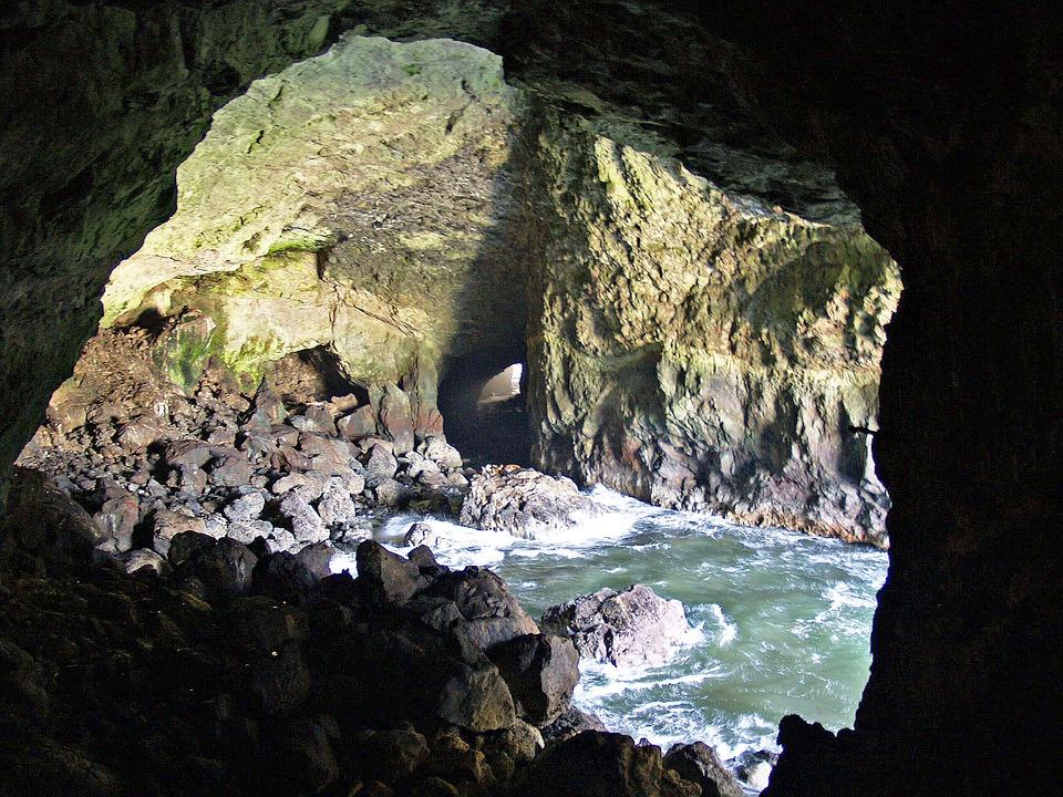 Les grottes  5gOG2