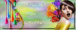 Les tutoriels de Kathania