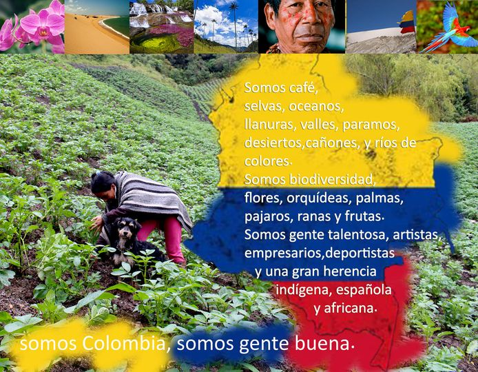 Grève nationale Colombie 21 novembre  70b9J