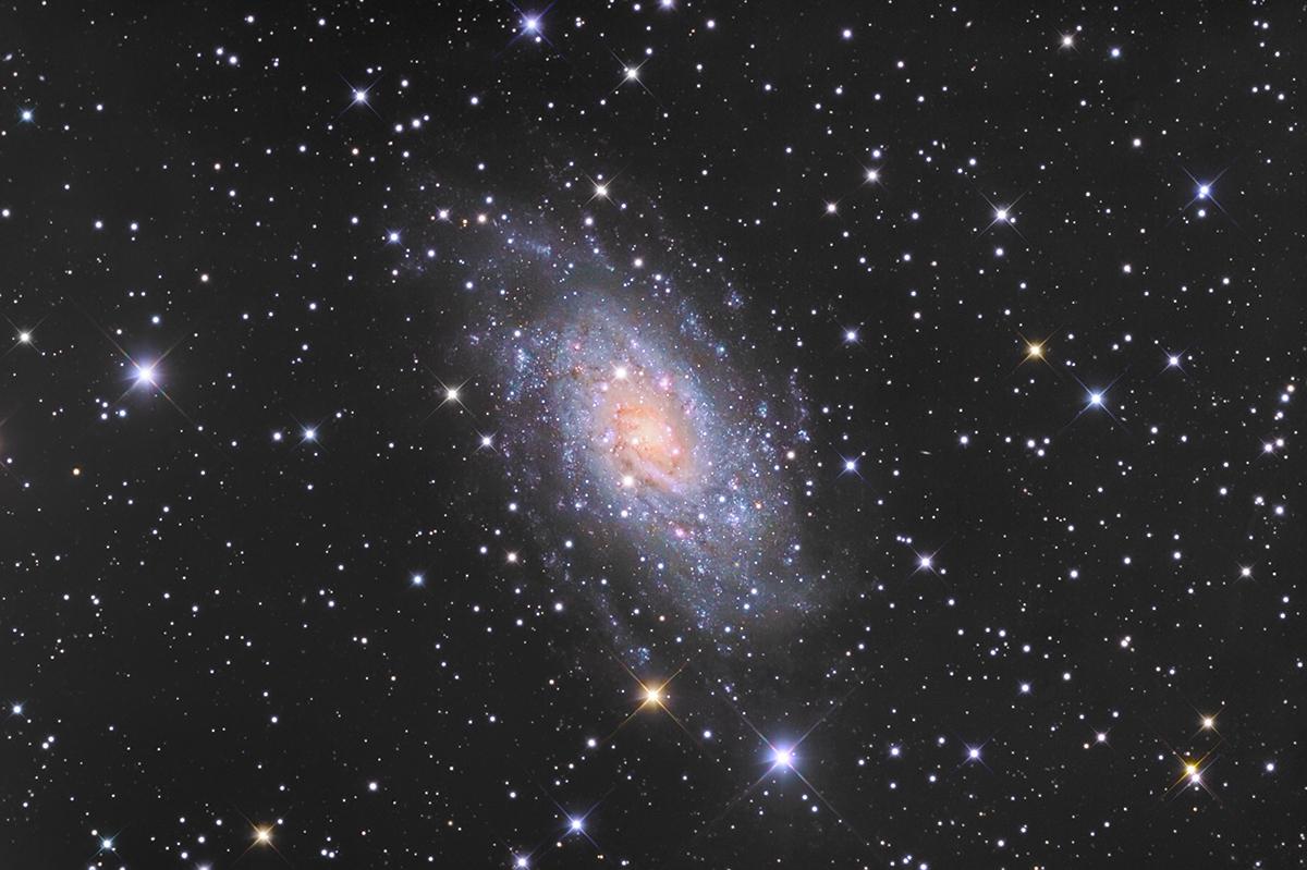 NGC2403 à l'ODK16 71EDa