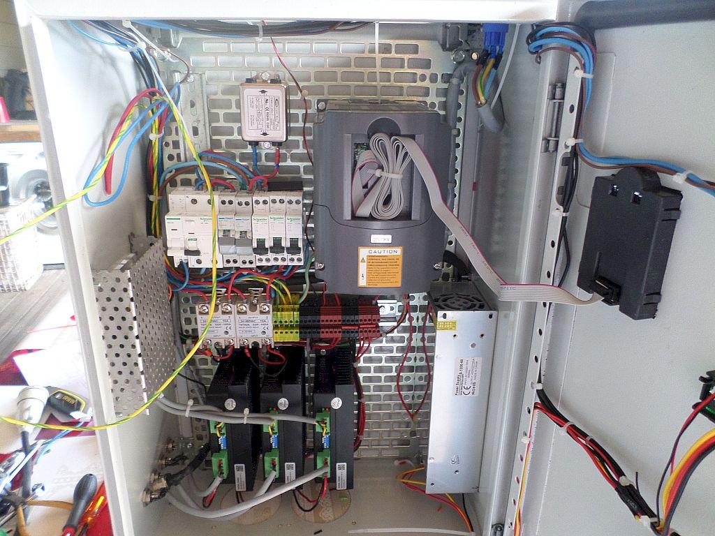 problème CNC Connection USB avec Mach3 75q2p