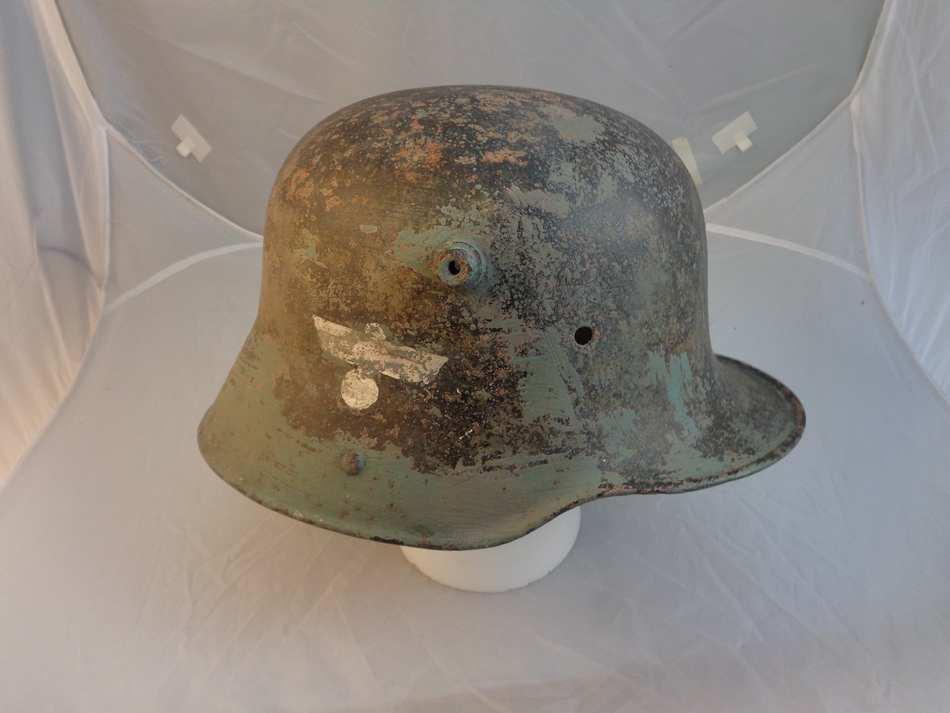 coque de casque sur brocante  7JGOm