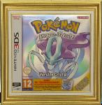 Pokémon version Cristal (console virtuelle 3DS)