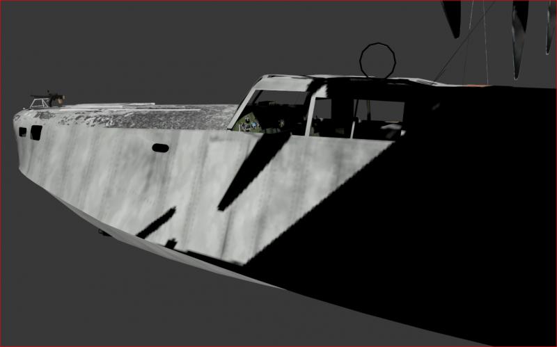 screenshots de la 3D du h6k4 02jmq
