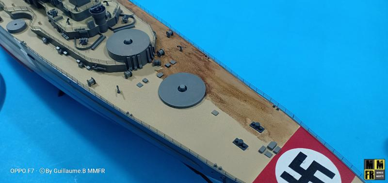 Bismarck 1/350 Tamiya  - Page 10 0Gk2y